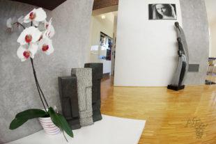 Skulpturen für Wohnzimmer, Wohnung und Haus