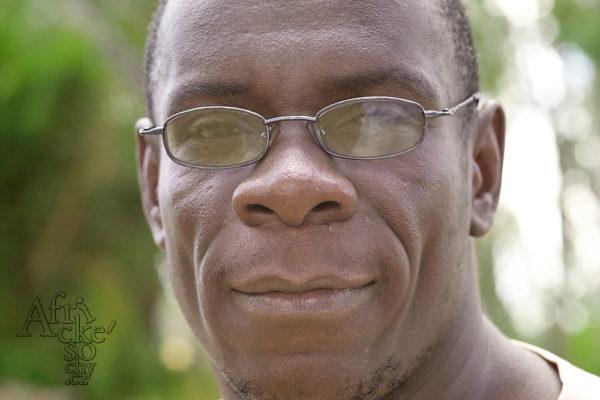 Bildhauer Mekias Mike Munyaradzi Harare 2007