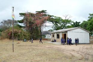 Tengenenge Farm School