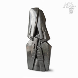Skulptur von Crimio Simon | Steinskulpturen online kaufen | Steinskulpturen für Garten und Haus