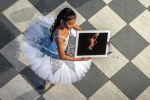Puppenauktion für UNICEF | Foto: Stanislav Hemrle